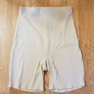 Spanx High Waist Shaper Shorts